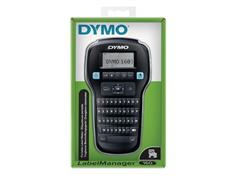 Dymo LabelManager 160 LM160 AZERTY