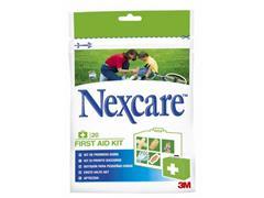Nexcare EHBO Kit In Hersluitbare Zak