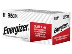 Energizer 392/384 Knoopcel Batterij, 1,55 V