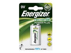Energizer Batterij oplaadbaar 9V TR7