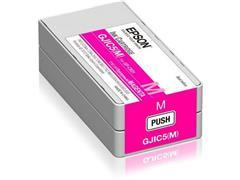 Epson GJIC5 Inktcartridge, Magenta