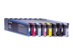 Epson T5445 Toner, single pack, hoog rendement, cyaan