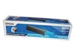 Epson 0193 Toner, Cyaan