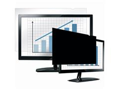 Fellowes Fellowes PrivaScreen Blackout - privacy-filter voor scherm - 20'' breed