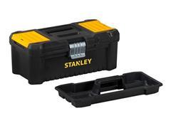 STANLEY Essential Gereedschapskoffer M 12.5 inch, Geel, Zwart
