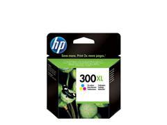 HP 300XL Inktcartridge, Kleur