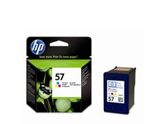 HP 57 Inktcartridge, Kleur