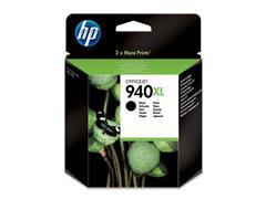 HP 940XL Inktcartridge, Zwart