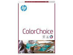 HP ColorChoice Papier, A4, 160 g/m², Wit (doos 5 x 250 vel)