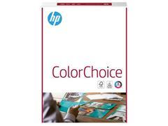 HP ColorChoice Papier, A4, 90 g/m², Wit (doos 5 x 500 vel)