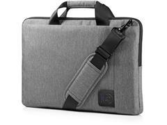 HP Signature Slim Topload Laptopcase, 14 inch, Grijs