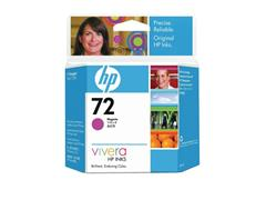 HP 72 Inktcartridge, Magenta