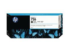 HP 762 Inktcartridge, Mat Zwart