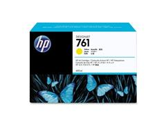 HP 761 Inktcartridge, Geel