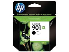 HP 901XL Inktcartridge, Zwart