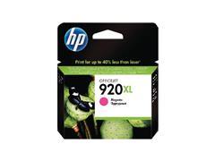 HP 920XL Inktcartridge, Magenta