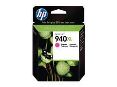 HP 940XL Inktcartridge, Magenta