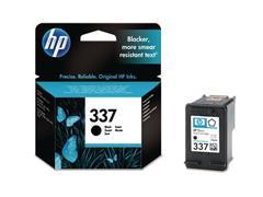 HP 337 Inktcartridge, Zwart