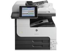 HP Multifunctional Laserjet M725DN monochrome