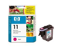 HP Printkop 11 Single Pack C4812A magenta