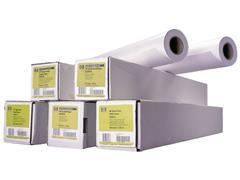 HP Universal Bond papier 610 mm x 45,7 m, 80 g/m², Q1396A (rol 45.7 meter)