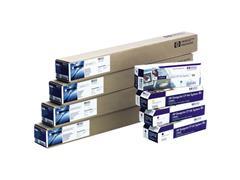 HP papier designjet coated 610 mm x 30,5 m 130 g/m2 C6029C (rol 30.5 meter)