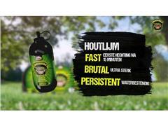 Pattex Crocodile Houtlijm, Flacon (fles 225 gram)