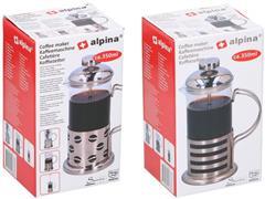 Alpina Koffiezetter, 300 ml