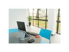 Kensington SmartFit Easy Rider Laptop Riser, tot 14 inch , Grijs
