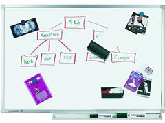 Legamaster PROFESSIONAL Whiteboard , Magnetisch, Email, 1550 x 3000 mm