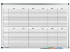 Legamaster PREMIUM Projectplanner, 600 x 900 mm