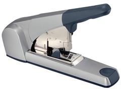 Leitz 5553 FlatClinch™ Blokhechter, 120 vel, Zilver
