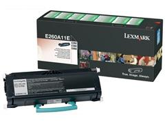 Lexmark E260 Toner, Zwart