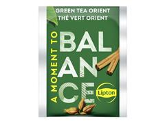 Lipton Feel Good Selection Groene Thee Orient (doos 6 x 25 stuks)
