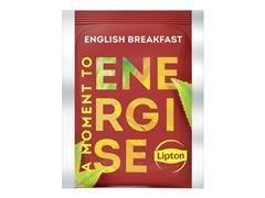 Lipton Feel Good Selection Thee, English Breakfast (doos 6 x 25 stuks)