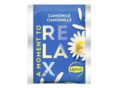 Lipton Feel Good Selection Thee, Kamille (doos 6 x 25 stuks)
