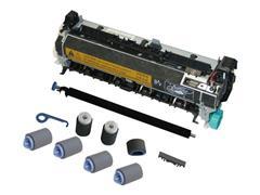 Micro Spareparts MicroSpareparts - onderhoudspakket