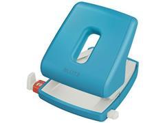 Leitz Cosy Perforator 30 vel, Sereen blauw