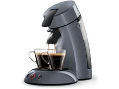 Philips HD7806 Koffiezetapparaat, Grijsblauw