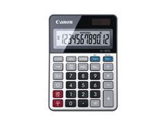 Canon LS-122TS Bureaurekenmachine, 12-Cijferig, Grijs