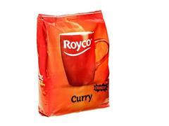 Royco Soep voor Automaat, Curry, 80 Porties (pak 1 kilogram)