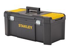 STANLEY Essential Gereedschapskoffer M 26 inch, Geel, Zwart