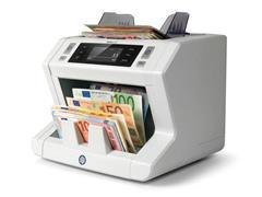 Safescan 2685-S Geldtelmachine met Valsgelddetectie