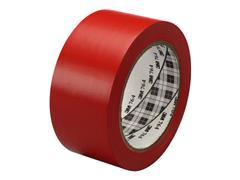 Scotch® 3M Universele Vinyl Tape 764, Polyvinylchloride, 50 mm × 30 m, Blauw (pak 24 rollen)