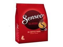 Senseo Classic Koffiepads (pak 36 stuks)