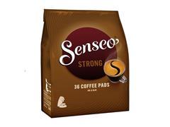 Senseo Strong Koffiepads (pak 36 stuks)