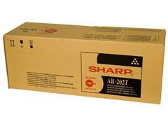 Sharp 202T AR-202T Toner, Zwart