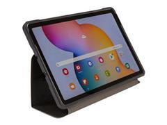 Case Logic Snapview Galaxy Tab S6 Case met penhouder, Zwart