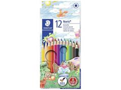 Staedtler Kleurpotlood Noris Club Assorti (pak 12 stuks) (SC 5653657)