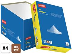 Staples Multiuse papier A4, 80 g/m² (doos 2500 vel)